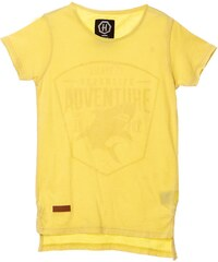 Hope N Life Coumo-J - T-shirt - jaune