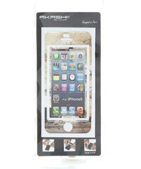 High Tech Sticker pour Iphone 5 - beige