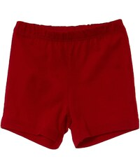 Benetton Short - rouge