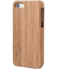 O'Férè Coque clipée bois de bamboo - iPhone 4s - High Tech - beige
