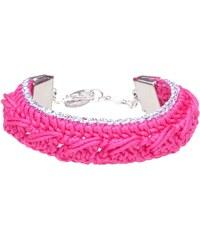 Objets Obscurs Bijoux Ksena - Bracelet manchette - rose