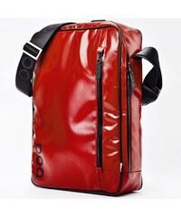 BOADESIGN BOA taška přes rameno - MOJO (červená)