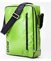 BOADESIGN BOA taška přes rameno - MOJO (zelená)