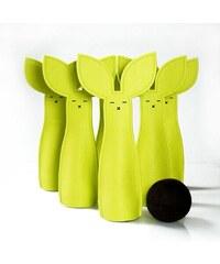 Morrows Bowling - filcové kuželky (barva dle výběru)