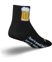 Sock Guys Cyklistické ponožky - Bevy - S/M