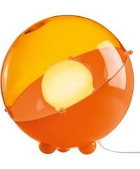 Koziol Orion stojací lampa (oranžová)