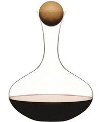 Sagaform Karafa na červené víno Oval