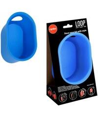 Věšák Loop Cycloc (modrá)
