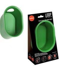 Věšák Loop Cycloc (zelená)