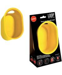 Věšák Loop Cycloc (žlutá)