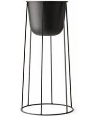 MENU Drátěný podstavec Wire Base, 60 cm, černý