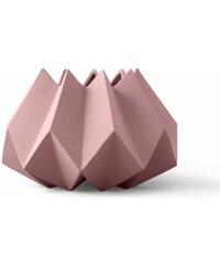 MENU Váza Folded Vase, Taupe