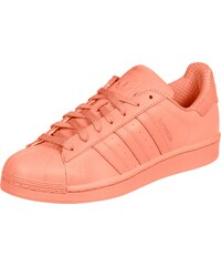 adidas Superstar Adicolor Reflective chaussures sunglow