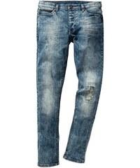 RAINBOW Strečové džíny Skinny Fit Straight bonprix