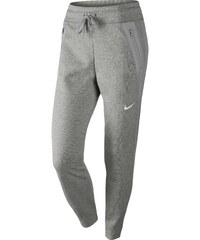 Nike ADVANCE 15 FLEECE PANT šedá XS