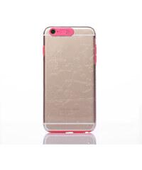 Lesara LED-Schutzhülle für Apple iPhone Herzen - Iphone 6 Plus / 6s Plus