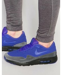 Nike - Air Max 1 Ultra Moire - Baskets 705297-500 - Violet