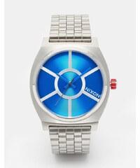 Nixon X Star Wars - R2-D2 - Time Teller - Montre- Argenté - Argenté