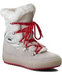 Schneeschuhe TAMARIS - 1-26820-35 Offwhite 109