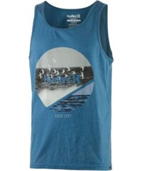 Hurley Cresent Photo Tanktop Herren