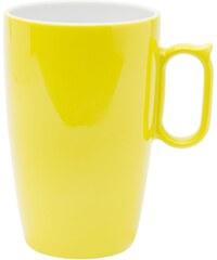Guy Degrenne Smoos Color 2.0 - Thé/café - jaune