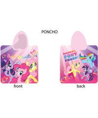 Detexpol Pončo My Little Pony bavlna 60/120