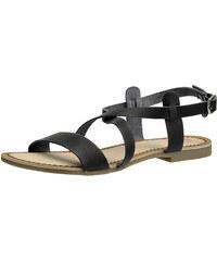 Sandálky z přírodní kůže GIOSEPPO Vivian 33278-02