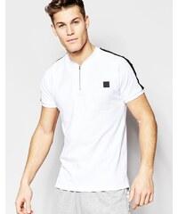Supremacy - Beach - T-Shirt - Weiß