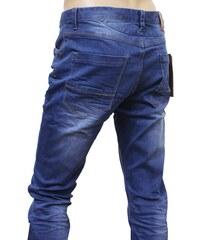 DZIRE kalhoty pánské SM579 jeans džíny e4450719a0