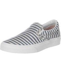 Vans Classic Slip On Schuhe navy
