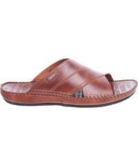 Pikolinos pánské pantofle 06J-5434 cuero