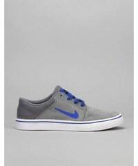 Dětské boty Nike SB portmore (gs) cool grey/racer blue-black 40