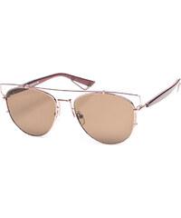 PAPS Zlaté sluneční brýle Cally