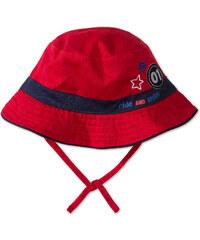 C&A Baby-Mütze in Rot