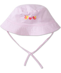 C&A Baby-Mütze in Rosa