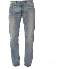 Levi's 504 - Jeans mit geradem Schnitt - hellblau