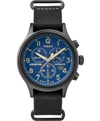 Timex Expedition Field - Typ: Chronograph