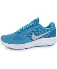 boty Nike Revolution dámské Blue/Silver