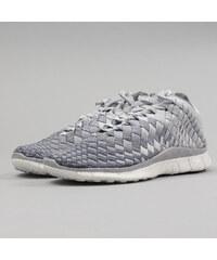 Nike W Free Inneva Woven pure platinum / wolf grey