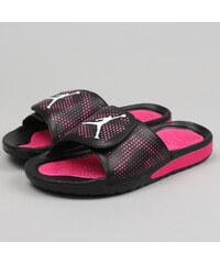 Jordan Hydro 5 GG black / white - vivid pink (basketbal)
