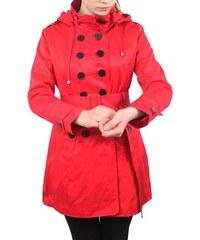 RCC FASHION HANAVANAS plášť dámský kabát