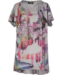 CAMOUFLAGE COUTURE TOPS