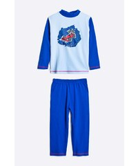 Playshoes - Dětské pyžamo 104-140 cm