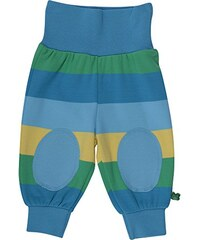 Fred's World by Green Cotton Baby - Jungen Hose Block Stripe Pants Baby