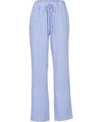 RAINBOW Fließende Hose, weites Bein in blau für Damen von bonprix