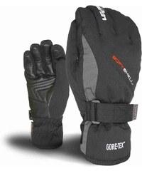 ski rukavice LEVEL - Swift Gore-Tex Anthracite (15)