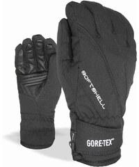 ski rukavice LEVEL - Swift W Gore-Tex Black (01)