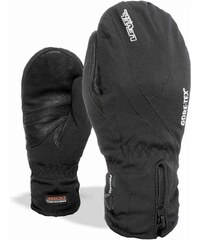 ski rukavice LEVEL - Edge W Mitt 2 In 1 Black (01)
