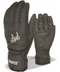 ski rukavice LEVEL - Energy W Gore-Tex Black (01)