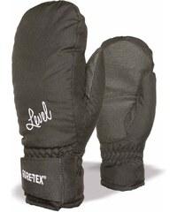 ski rukavice LEVEL - Energy W Mitt Gore-Tex Black (01)